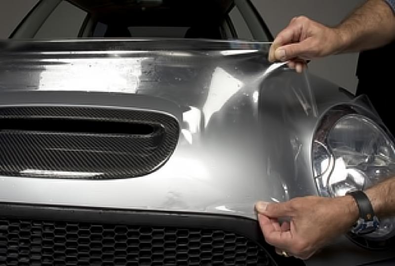 Paint Protection Film Ocala Car Audio Ocala Florida