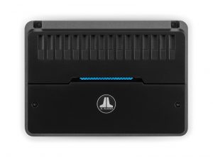 Product Spotlight: JL Audio RD400/4 Amplifier