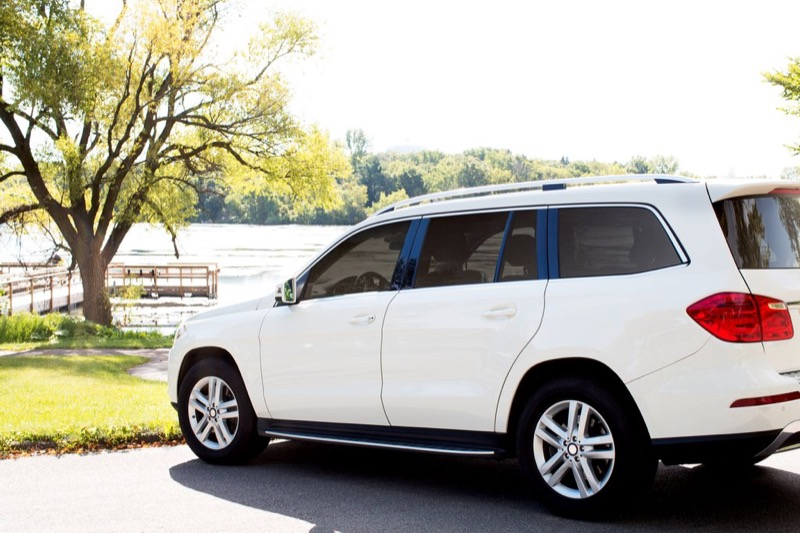 Advantages of high heat rejection window tint from ocala for 16 window tint