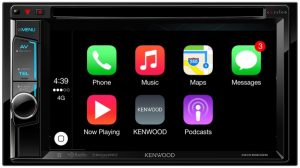 Safer Driving With Apple CarPlay