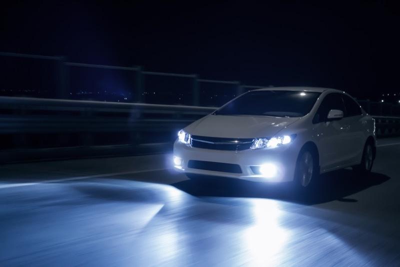 Vehicle Lighting Upgrades Offer Many Options