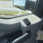 Ford F-150 Power Windows