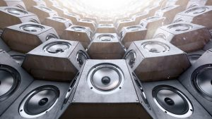 Acoustic Suspension Subwoofer Enclosures Explained