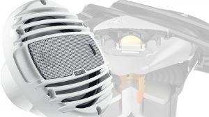 Product Spotlight: Hertz HMX 6.5 Marine Speakers
