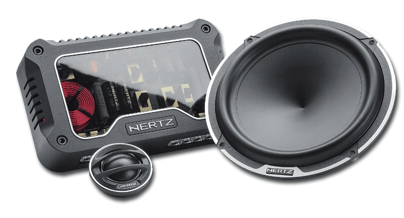 Product Spotlight: Hertz Mille MLK1650.3 Legend