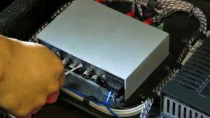 Car Audio System Setup