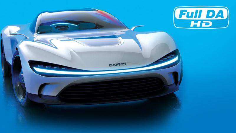 Product Spotlight: Audison Full DA HD System