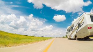 Popular Driver Safety Products for RV's, Commercial and Tow Vehicles
