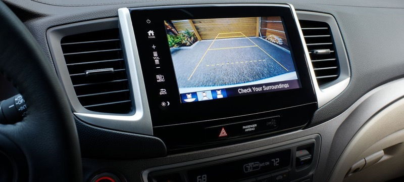 Popular Backup Camera Solutions Available At Ocala Car Audio