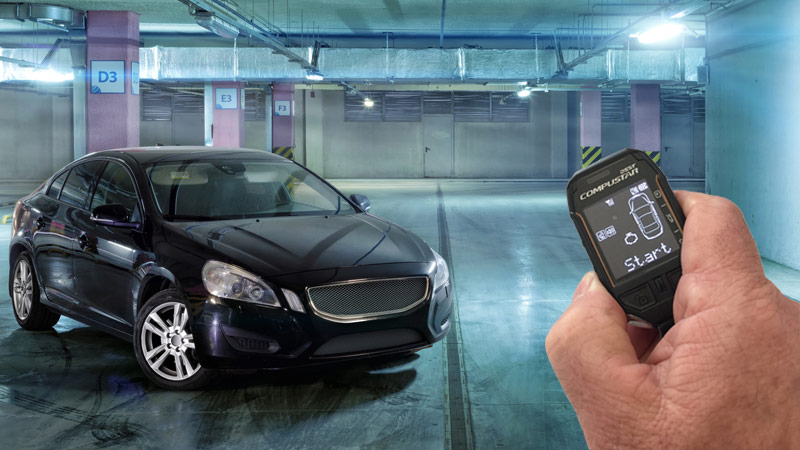 How to Buy a Remote Start System For Your Vehicle