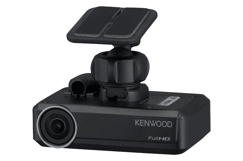 Product Spotlight: Kenwood DRV-N520