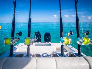 Fishing Boat Audio