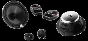 Product Spotlight: JL Audio C3-650