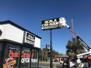 Ocala Car Audio Returns to Downtown Ocala