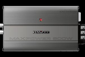 Kenwood KAC-M3004