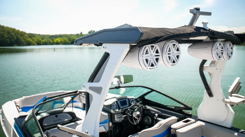 Ocala Car Audio Offers Upgraded Marine Audio Systems