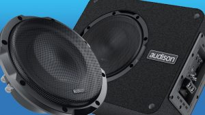 Product Spotlight: Audison Prima Subwoofers