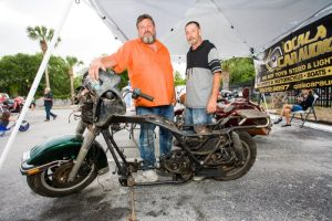 Harley-Davidson Motorcycle Giveaway to help Support our Veterans