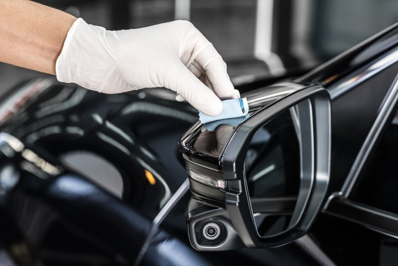 Paint Protection Film vs. Ceramic Coating: Which to Choose?