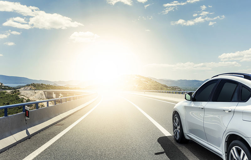 Window Tint Can Improve Your Health