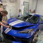 Corvette Paint Protection