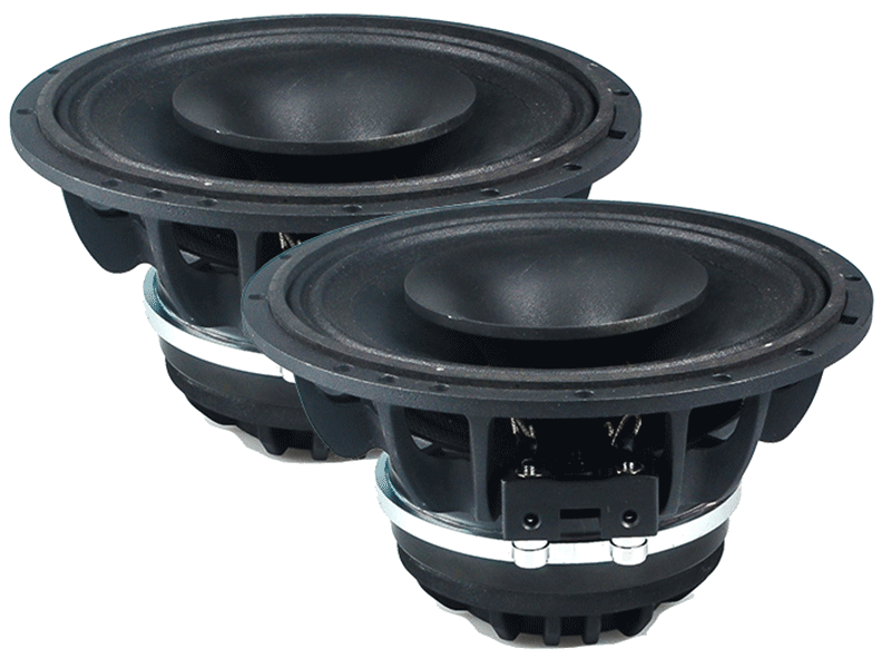 Diamond Audio MP654