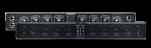 Powerbass XL-1250 Powersports Soundbar
