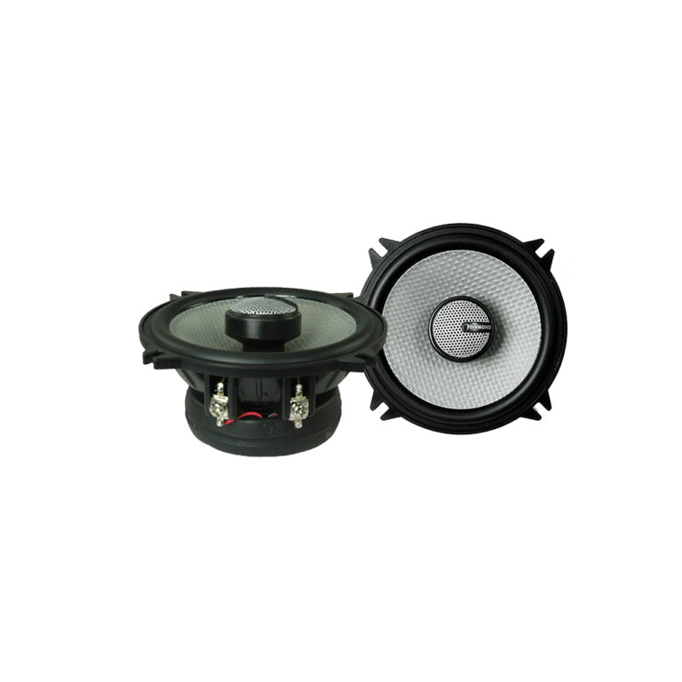 """Best car audio system of 2020 II DMD 4 """" Coaxial with 20mm PEI Dome Tweeter"""