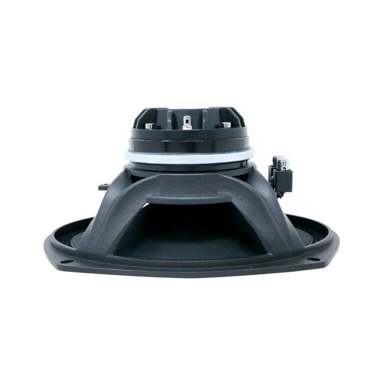 """Best car audio system of 2020 II 6 X 9"""" PRO Full-Range Co-Ax Horn Speaker"""